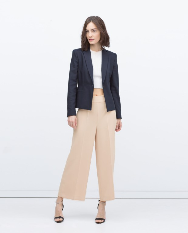 zara-navy-blue-double-fabric-blazer-blue-thecolorharmony
