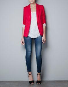 5e529deb4d4c08746b1c9a063177956f--red-blazer-outfit-zara-blazer