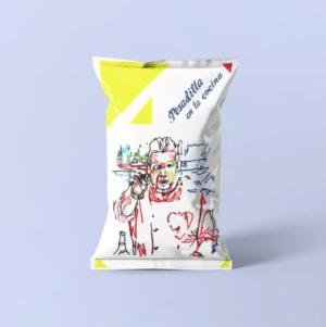 Bolsa de patatas