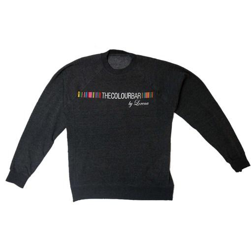 The Colour Bar Sweatshirt