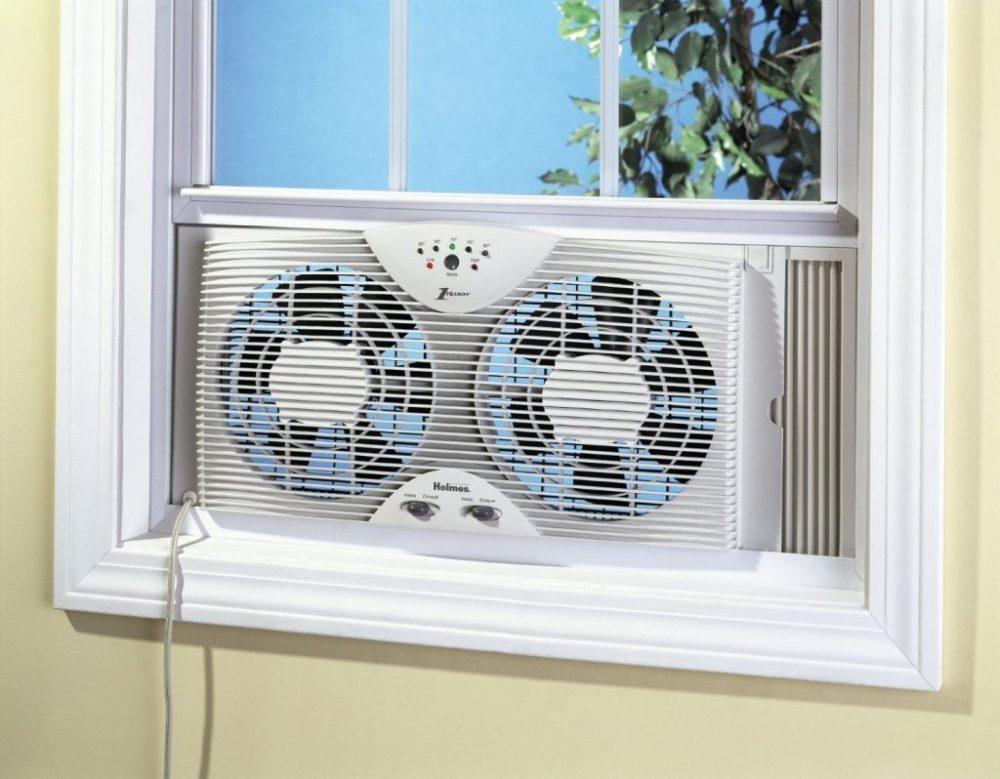 medium resolution of best window fan