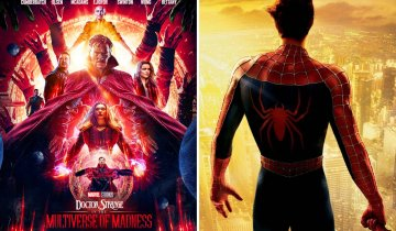 Is this the inception of Spiderverse in the MCU?
