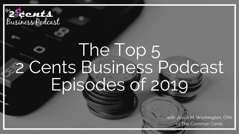 Top 5 Podcast Episodes of 2019