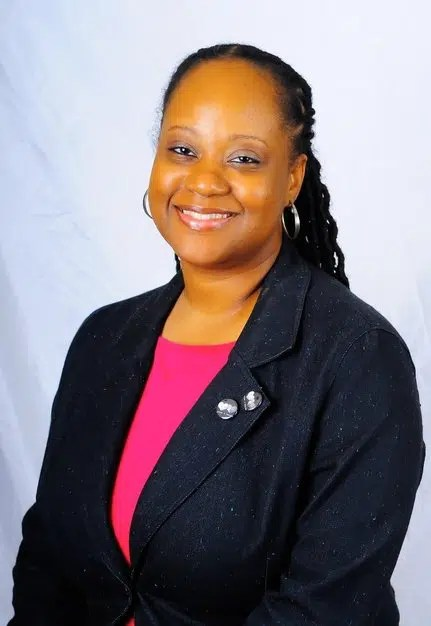 Joyce M Washington