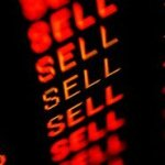 selling stocks of a decedent
