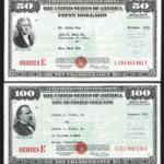 series E savings bonds