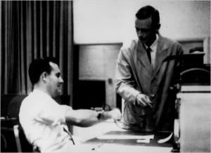 The Migram Experiment