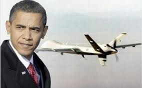 obama drone ranger