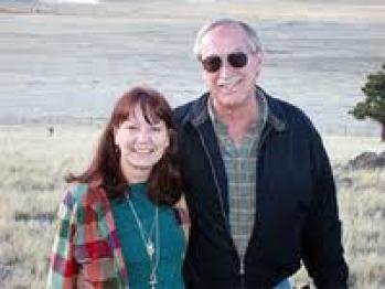 Annie DeRiso and Bill Pawelec