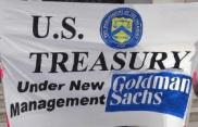goldman sachs us treasury