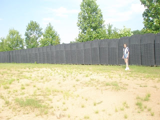 Sherrie Wilcox discovery of FEMA coffins 50 miles outside of Atlanta.