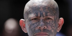 MS-13 gangsters are coming to your neighborhood armed with IED's, anti-tank weapons, automatic weapons and WMD's courtesy of last year's immigration crisis.