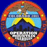 Operation Mountain Guardian was a disaster drill and a Continuity of Government exercise.