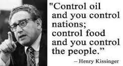 Image result for henry kissinger national security 200 quote