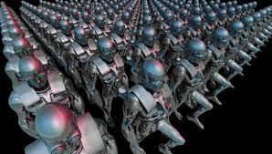 UN KILLER ROBOTS 2