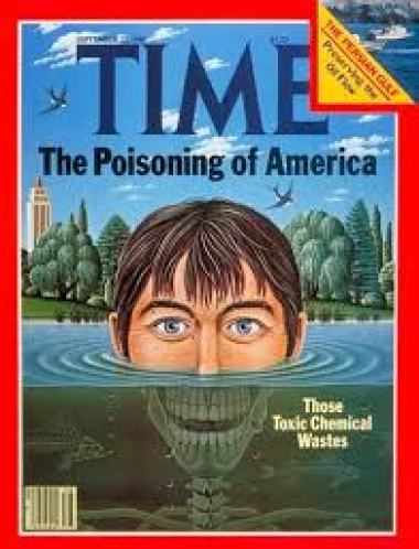 time poisoning of us