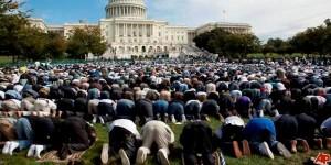muslims against free speech