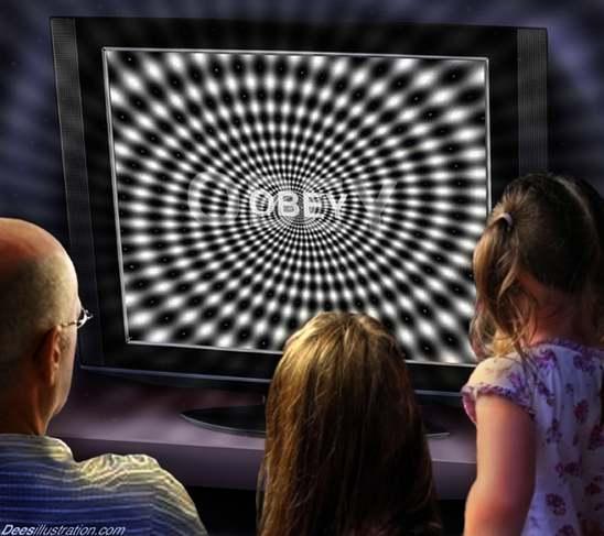 mind control obey