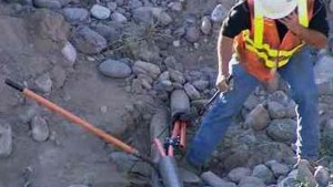 """This was a very sophisticated operation in which these remotely located cables, in rough terrain were located and cut with precision. The getaway was effected without so much as leaving a clue and we are supposed to believe this was the work of """"vandals."""