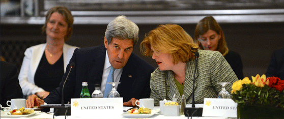 Secretary of State, John Kerry and Anne C. Richards are the UN's accomplices in these devastating immigration policies.