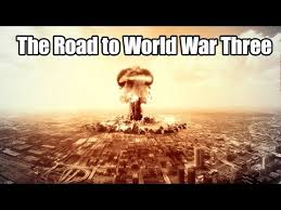road to ww 3