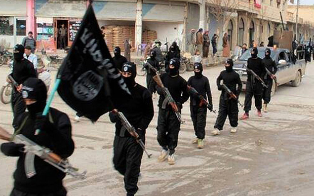 ISIS IN US