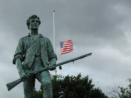 It is our American Heritage to resist the government tyranny of gun control and gun confiscation. Do not forsake our legacy.