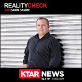 Darin Damme, KTAR Radio, 92.3 FM-Phoenix