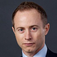 Alex Kaluzny, Egencia