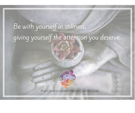 Mindfulness, self-compassion, meditation, self-care, self-love
