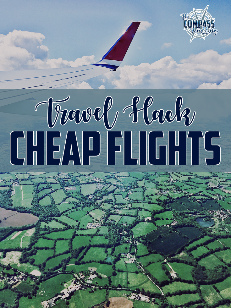 Finding Even Cheaper Cheap Flights - How we saved more than $2,000 in 6 months - Travel Hack