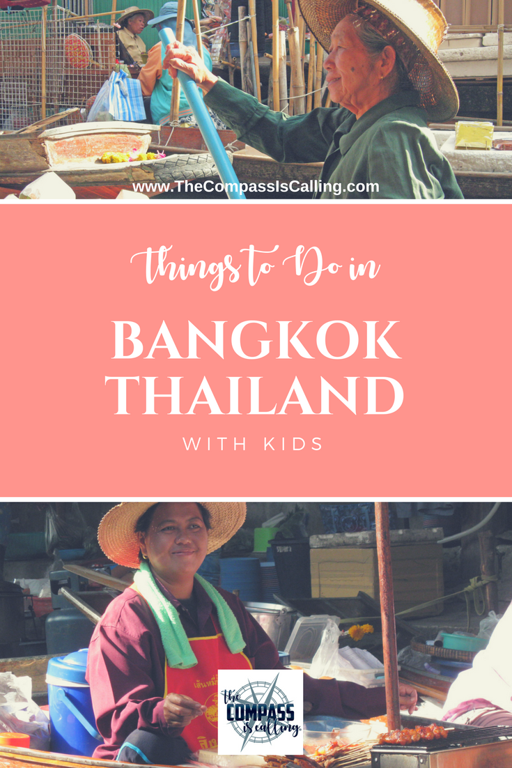 Exploring Bangkok with Kids - Top 10 Things to Do in Bangkok for Families