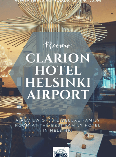 The Best Place to Stay in Helsinki with Kids