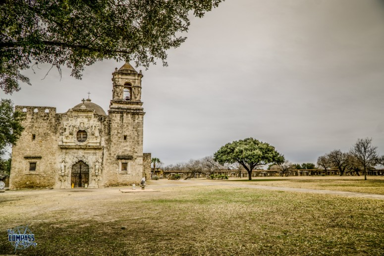 The Missions of San Antonio are an historic gem you just can't miss. There are 4, and each are worth a stop. What to see (& skip) in San Antonio.