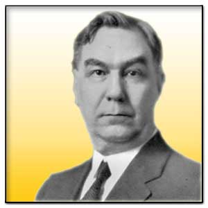 Charles F. Haanel, author of The Master Key System and the greatest philosophy of success the world has ever known.