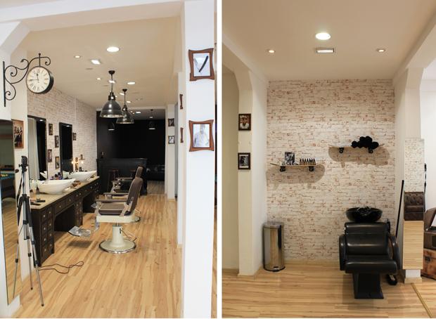 Barbershop Jena x Agent Cooper Concept Store The Concept