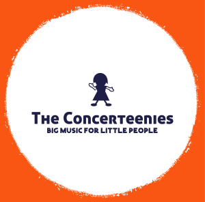 The Concerteenies - big music for little people, Melbourne