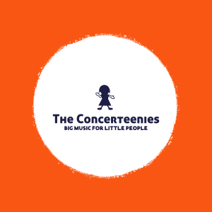 The Concerteenies - big music for little people