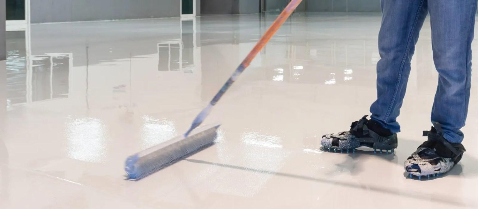 floor-coating
