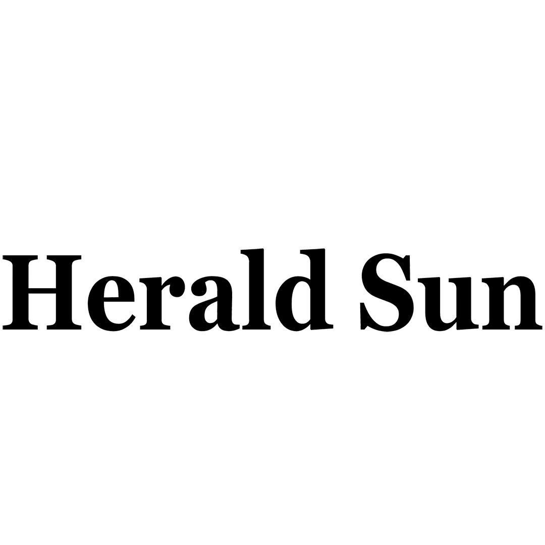 Herald Sun Logo square