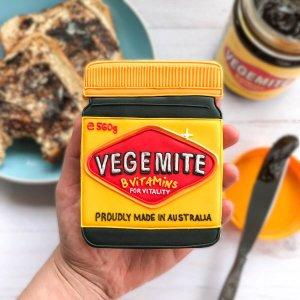 Custom Cookies made in Melbourne for Vegemite