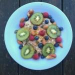 porridge-Essential-morning-routine-healthy-habits
