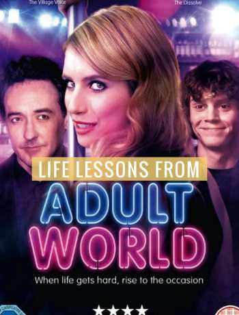Life lessons fro the movie Adult World with Evan Peters, Emma Roberts, and John Cusack. This movie is super millennial in the best and worst way possible, with some valuable insight for personal development and growth in your twenties as a recent grad post college.