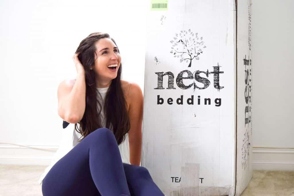 Nest bedding alexander signature mattress