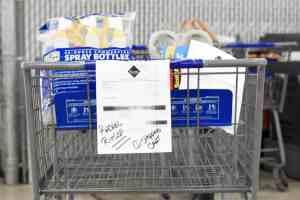 Sam's club club pick up millennial blog