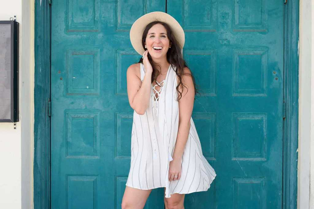 show me your mumu ranchero dress millennial blogger