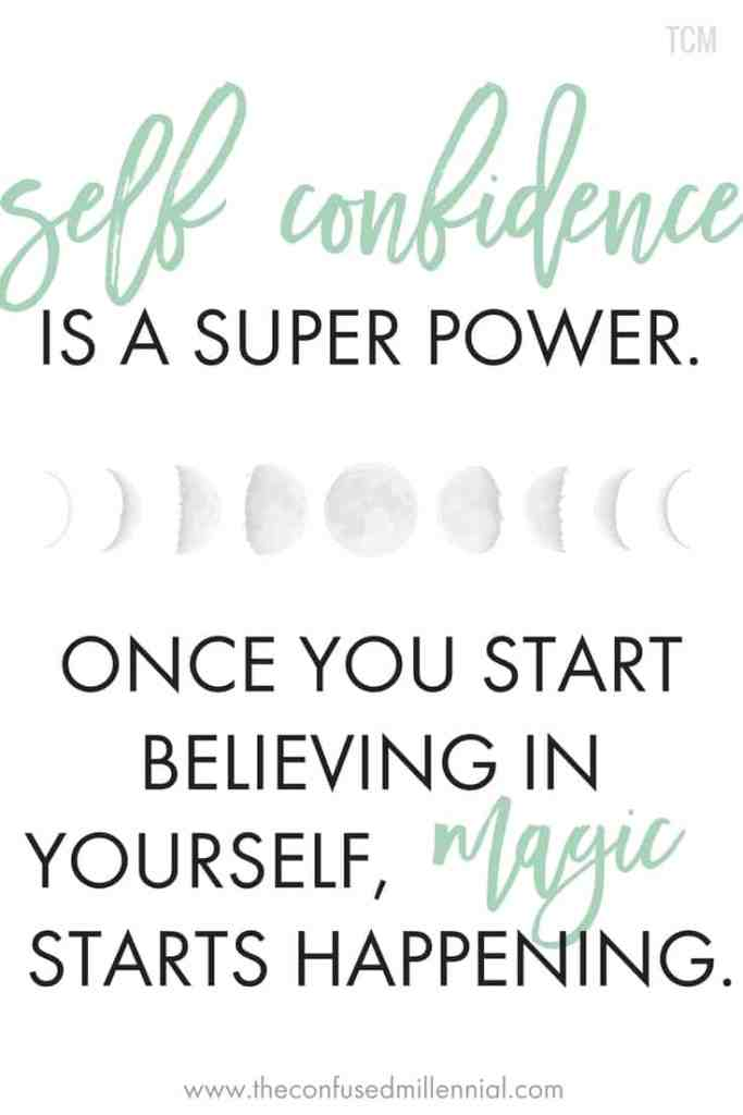 3 Ways To Build Confidence & Have Better Relationships ... Confidence Quotes For Women