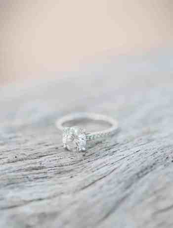 How To Care For Your Engagement Ring and Wedding Ring with Five Simple Care & Cleaning Tips - The Confused Millennial