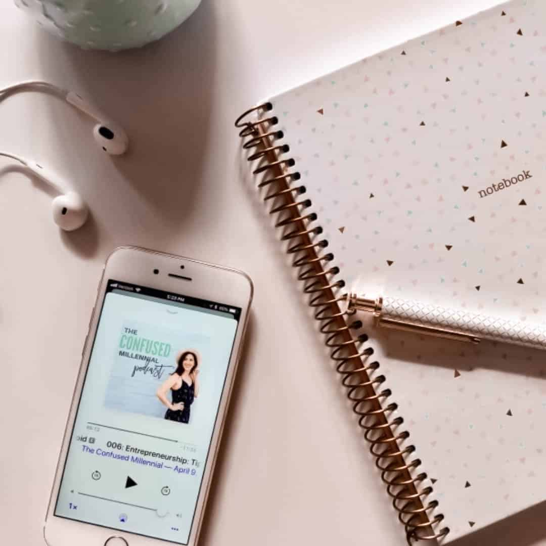best podcasts for 20 somethings, popular funny self-help podcasts, personal development podcasts to listen to, interesting and inspirational podcasts for college students, #podcasts, #podcasting, #podcastfor20somethings, #millennialpodcast