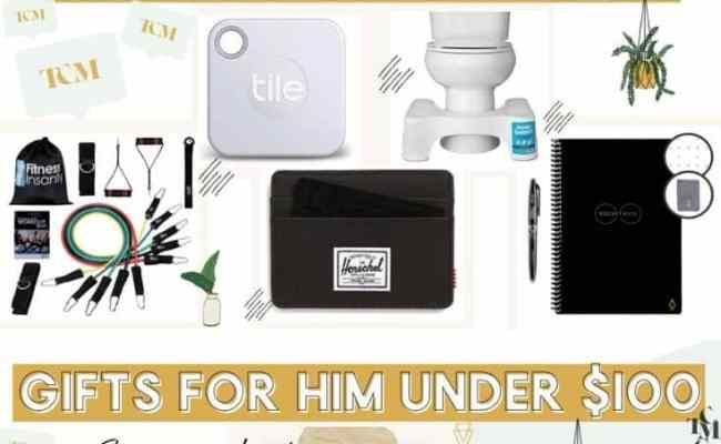 Best Gifts For Men 2020 Gift Guide For Him For Father S Day Christmas Birthday The Confused